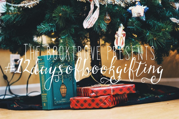 the12daysofbookgifting