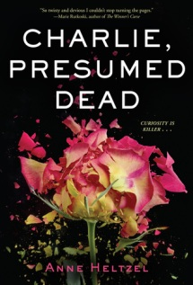 Charlie, Presumed Dead by Anna Heltzel